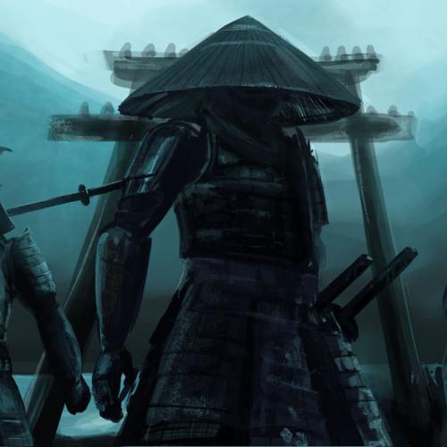 The DRAGOZ - Samurai (Original Mix)