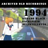 Nerado Black - 1994 - Sacrifizio Delintelletto 226 - 06 - Under The Gun (Acoustic)