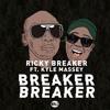 Ricky Breaker ft. Kyle Massey - Breaker Breaker
