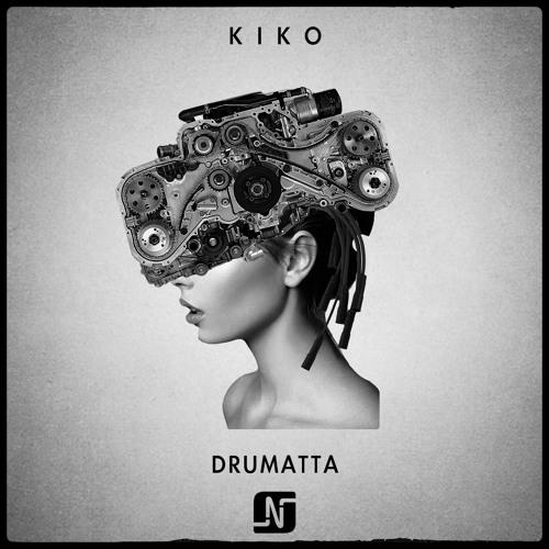 Kiko - Drumatta (Original Mix) - Noir Music ( Out Now )