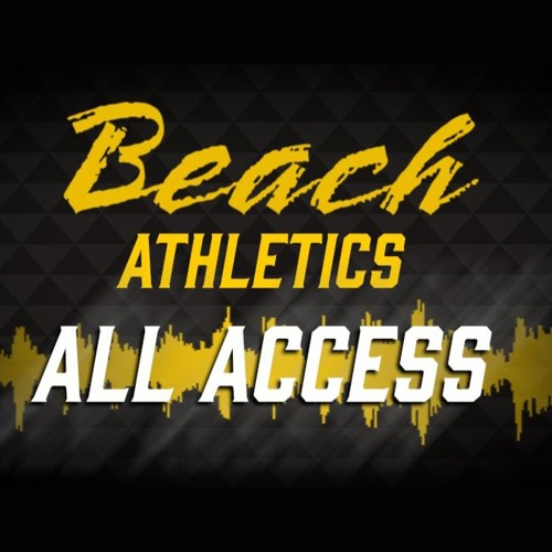 Beach Athletics All-Access - Episode 10 [Joey Cerulle]