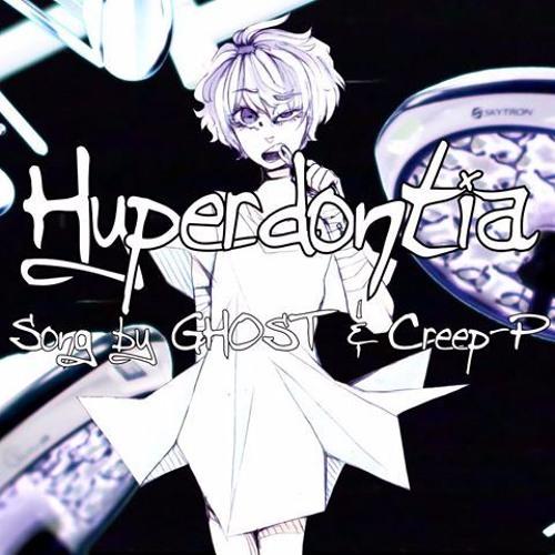 Hyperdontia - GHOST