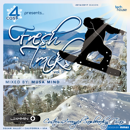 Fresh Tracks, Vol. 17