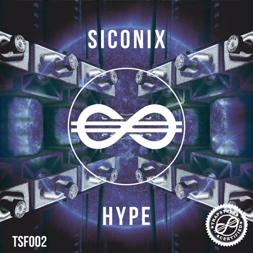 Siconix - Hype [TrapStyle France Exclusive]