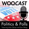 Politics & Polls #30: Immigration & Border Control with Doug Massey