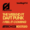 The Weeknd Ft Daft Punk I Feel It Coming Stereomode Bootleg Bob Sinclar Radioshow 433 [free Dl] Mp3