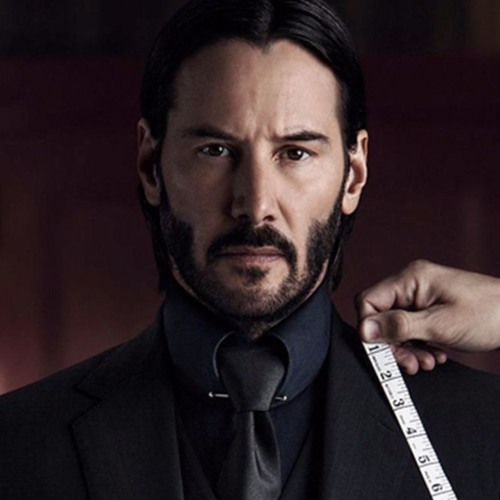 John Wick Chapter 2 Double Toasted Audio Review By Double Toasted
