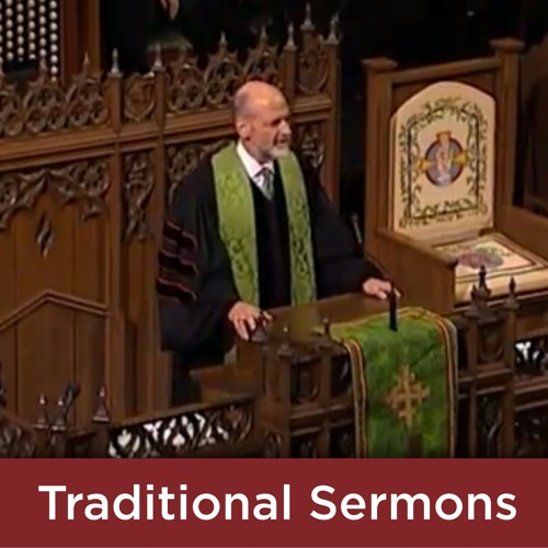 Traditional Worship Sermons