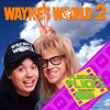 Wayne's World 2 (1993) Movie Review | Flashback Flicks Podcast