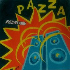 Radio Pazza - Musica E Poesia, La Voce Del Cuore (creato con Spreaker)