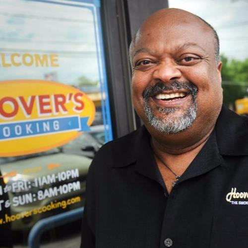 Hoover Alexander, Hoover's Cooking, 02/11/2017