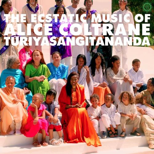 "Alice Coltrane Tuiryasangitananda ""Om Shanti"""