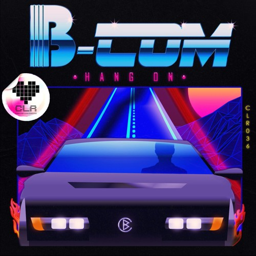 B-COM - Heart Beat