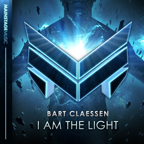 Bart Claessen - I Am The Light