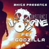 Set It Off - District9INE Ft. Godzilla Radio Version Prod By Pancho Latino And Hermy B