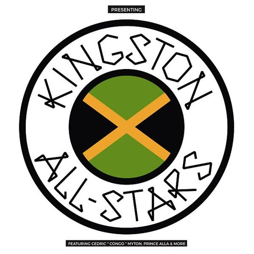 Rudeboy Wail - Kingston All Stars ft. Jahsana