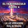 Vicky de Olivares - La entrada al lugar santo - La mesa de los panes de la proposición - 2