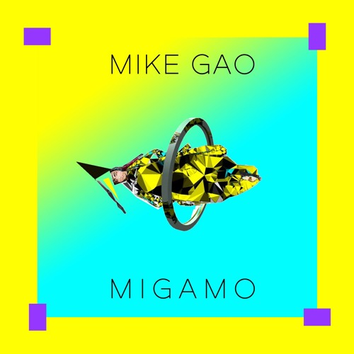 """Mike Gao """"Thirst (feat. Mr. Carmack)"""""""