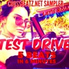TEST DRIVE: 5 Beats in 6 Minutes: YOU AINT READY!