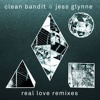 Clean Bandit  Jess Glynne - Real Love ( Bruno Mix ) No Master Test