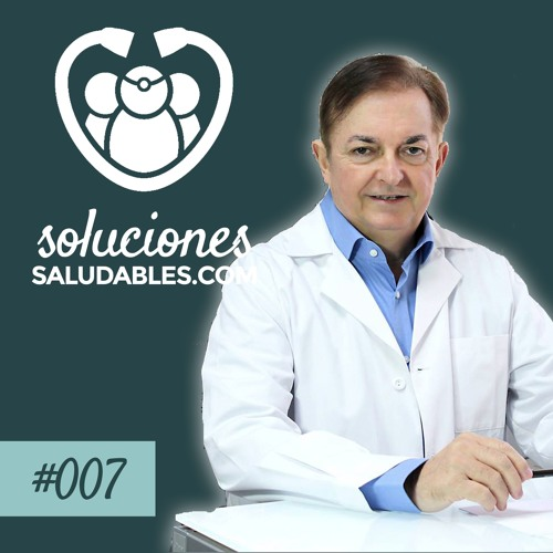 SS007- Cómo Combatir La Enfermedad De Crohn A Través De La Nutrición Con El Dr. Rafael Torres