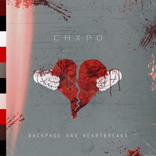 6 CHXPO - MOLLY BRAZY [DJ FLIPPP]