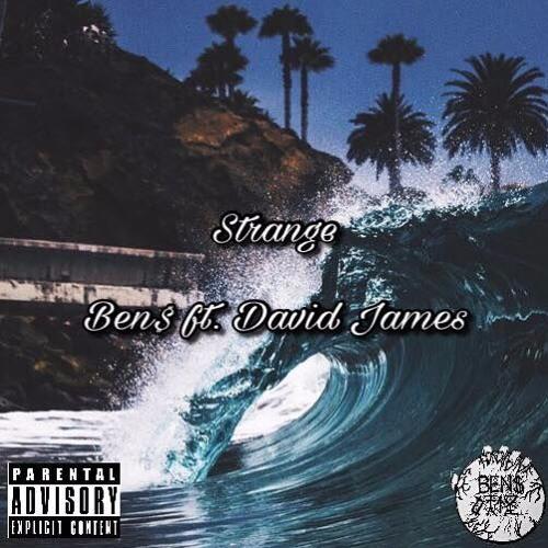 Strange ft. David James (Prod. Donato Beats)