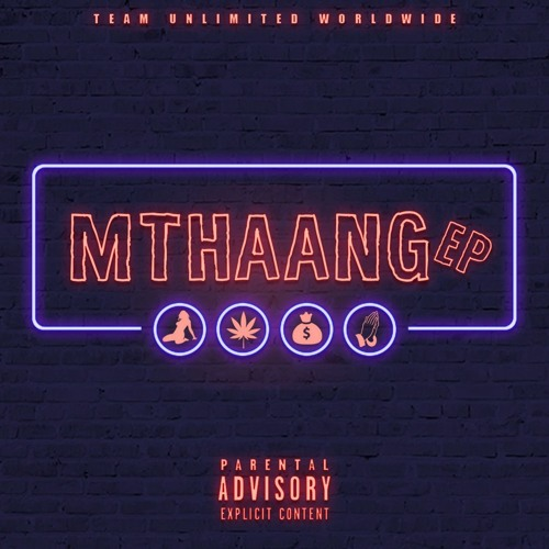 Mthaang - Necklace (feat. Trvp Ant)