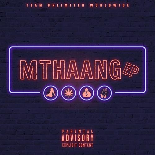 Mthaang - Mthaang EP