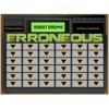 Erronoeus - Robot Drums (DJ mix)
