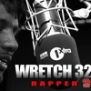 Wretch 32 & Avelino - Fire In The Booth