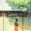 The Chinese zither - 我是爱音乐的徐梦圆 (徐梦圆) メ