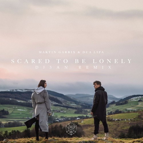 Baixar Martin Garrix & Dua Lipa - Scared To Be Lonely (DJ3AN Remix)