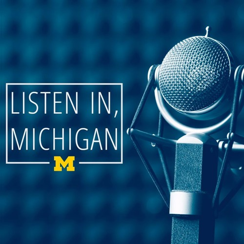 Listen in, Michigan - Ep 11: Terry McDonald: 22 Ways to Think About the University of Michigan