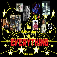 The Golden Age Of Everything Episode Nine 1979 Edition