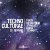 Indeck @ Ultra Beat 28_01_2017 (Avellino) [Techno Culturae] Free download mp3