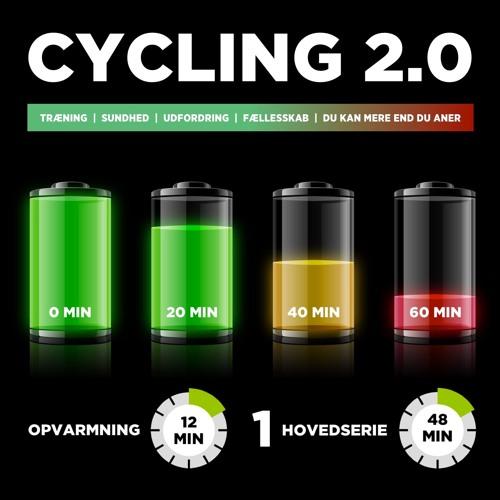 Cycling 2.0 (11. februar 2017)