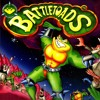 Battletoads – Arctic Caverns (remake)