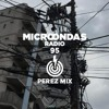 Microondas Radio 95 Mix