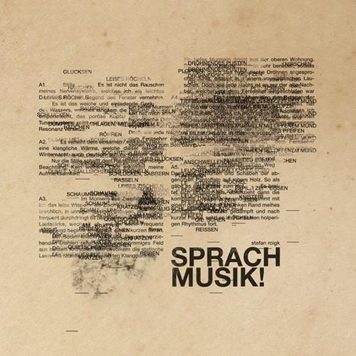 Stefan Roigk - Sprachmusik (excerpt)