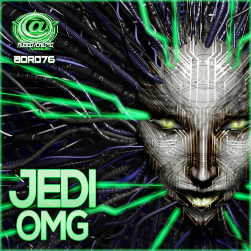 AOR076 - JEDI - OMG EP - EXCLUSIVE TO JUNO DOWNLOAD 10TH MARCH