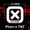Phen - X TNT - Mix Des Familles 2017 Portada del disco