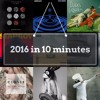 2K16 In 10 Minutes (MEGA YEAR-END MASHUP)
