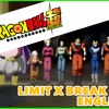 Download Limit x Break Survivor (English Cover) (feat. The Kira Justice Mp3