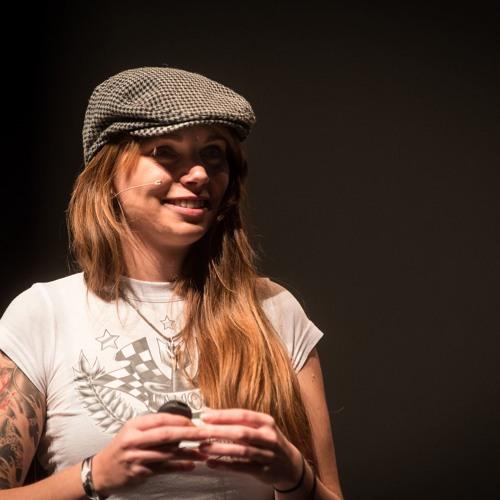 Podcast #6 Julia Schnetzer über Meeresbiologie mit Bürgerbeteiligung