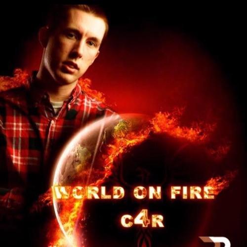 World On Fire ft Pastor Richard Chappell