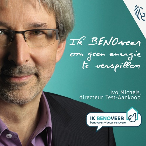 Radiospot Ik BENOveer - Ivo Mechels