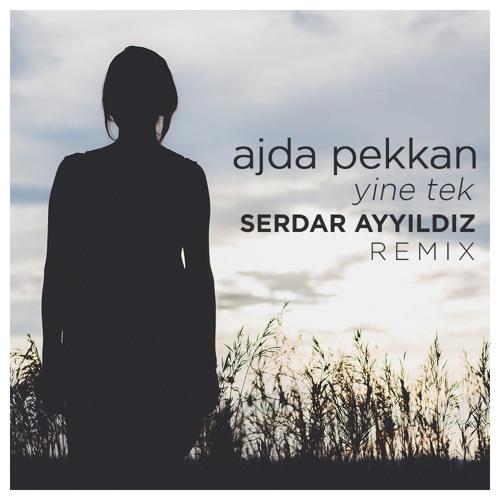 Ajda Pekkan - Yine Tek (Serdar Ayyildiz Remix)