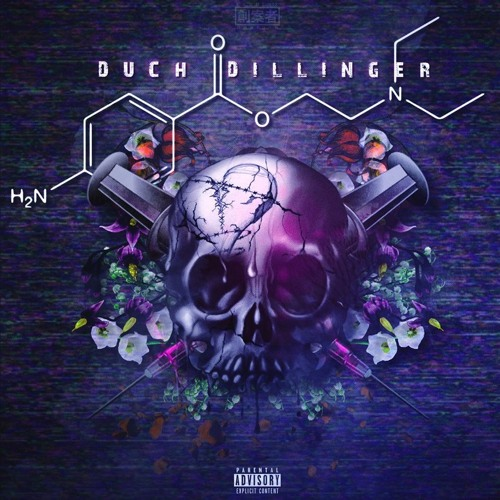 Duch Dillinger - Novocaine