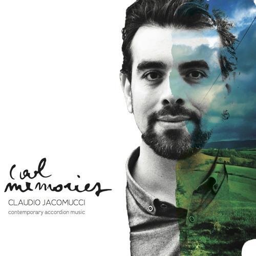 Claudio Jacomucci: Wonderlands I (2005) for accordion solo